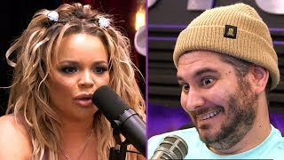 Trisha Paytas Hits On Ethan... & Hila Attacks