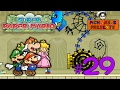 Let's Play! - Super Paper Mario Episode 29: Speak The Truth