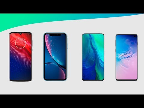 Top 7 Smartphone Companies In The World! (2019)