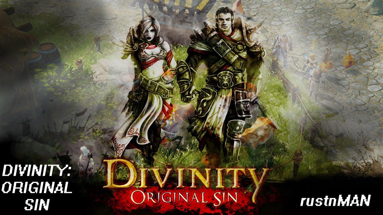 The God Slayer (Grim Dawn) vs Lucian the Divine (Divinity