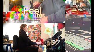Flaevours ft Flo, Bel en Sam (Production 3)