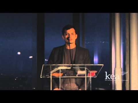 Derek Handley - NEW Zealand: NEW Thinking, New York