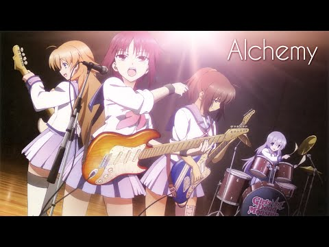 【rare Tracks】/ Girls Dead Monster - Alchemy