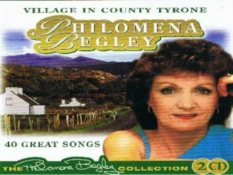 Philomena  Begley - Medals for mothers