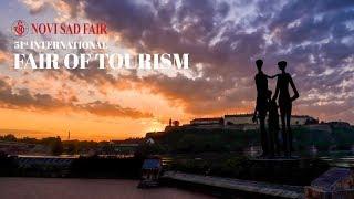 Novi Sad 51st Fair of Tourism - Fam Trip with EVINTRA