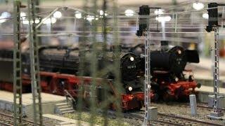 Gambar cover Top H0 Modellbahn - Modellbahnfreunde Bliesen