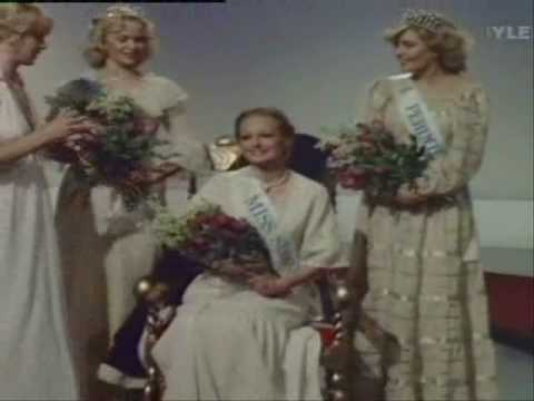 Miss Suomi 1965