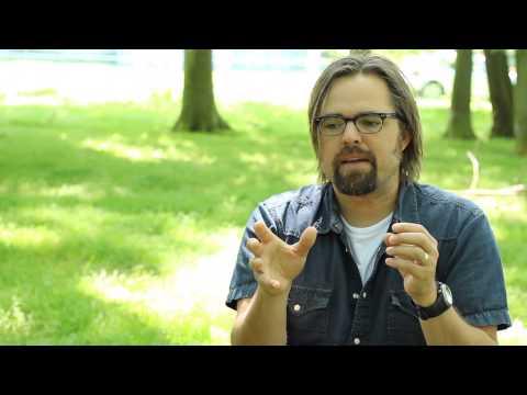 Psalms as Prophecy - Jason Upton