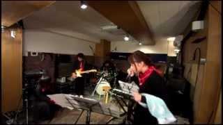 the end of shite/YUKIバンド(YUKIコピバン)