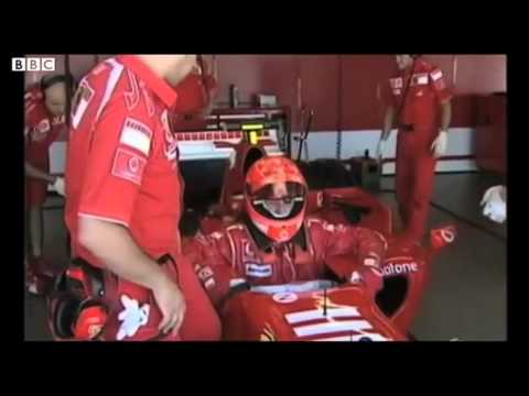 Racing legend Michael Schumacher out of coma BBC News