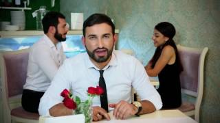 Vardan Barseghyan-Qez /Official Video 2016/