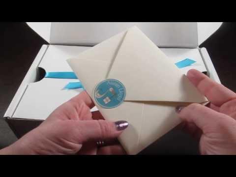 Austin Lloyd February 2014 - Children Subscription Box - #AustinLloyd