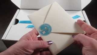Austin Lloyd February 2014 - Children Subscription Box - #AustinLloyd