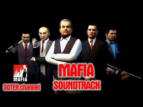 Mafia Soundtrack Collection
