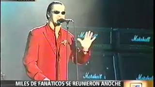 Faith No More - Lima 2009