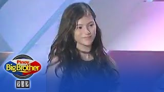 PBB 737 Eviction Night: Thank You & Good Luck Barbie!