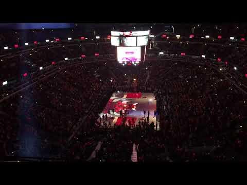 Chicago Bulls intro 2017 - 2018