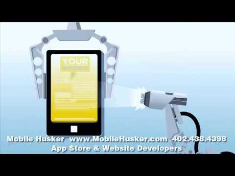 Mobile Websites Lincoln Nebraska