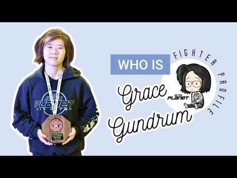 Who is Grace Gundrum? [BJJ Competitor Career Profile]