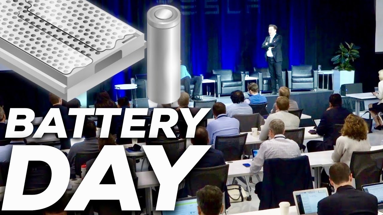 How will Tesla Implement the Million Mile Battery?