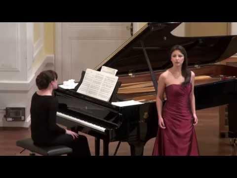 C. Debussy  - Regret - Romance - Coquetterie posthume