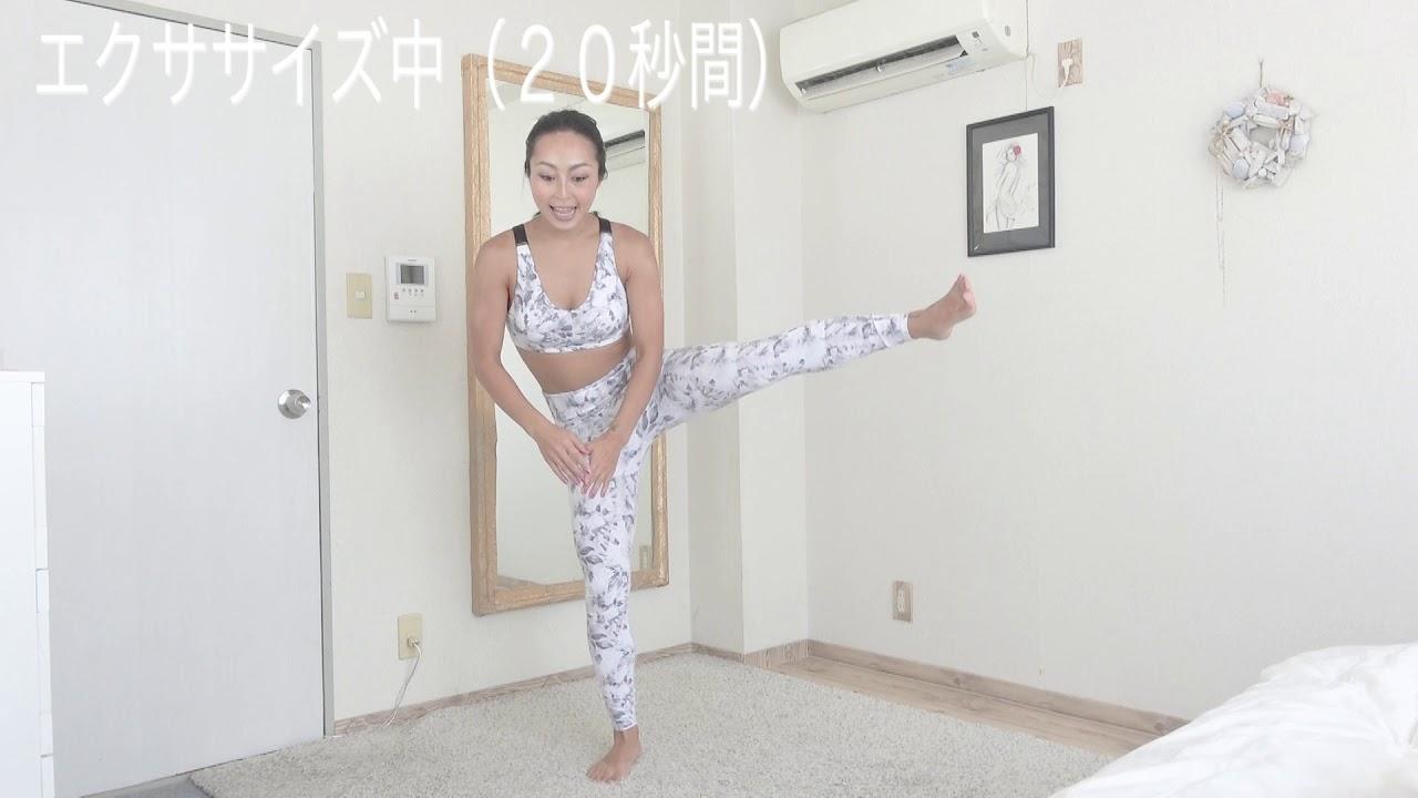 日本人氣瘦身部落客,睡覺時也能持續燃脂的秘密─HIIT高強度間歇訓練