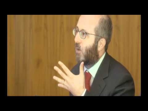 TRI-CC Conference -- Luca Rubini (2011)