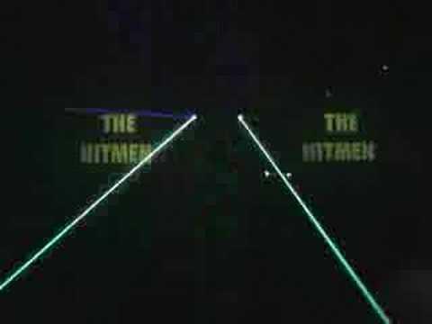 the hitmen live MC2