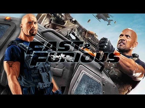 Fast and Furious spinoffs in the works - Collider