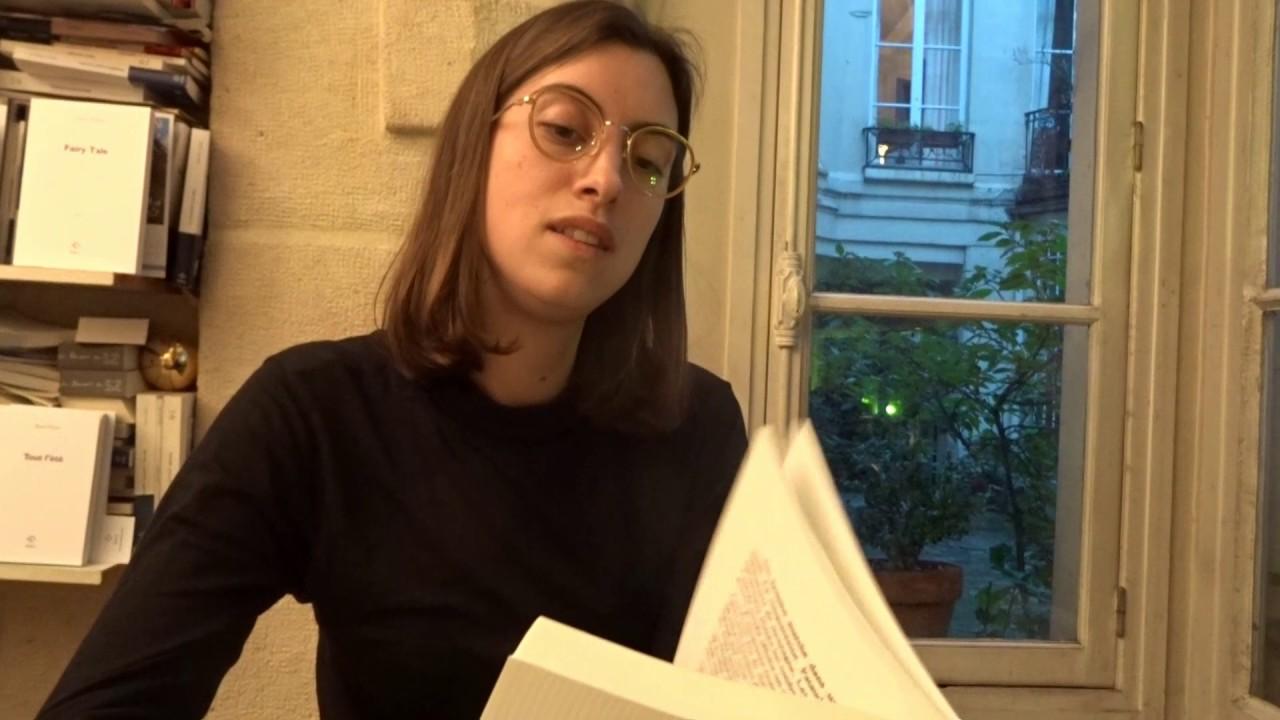 Zimmer hélène Hélène Zimmer