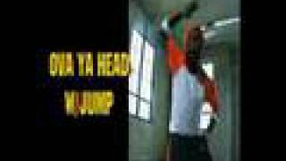 Elephant Man Dancehall Gym Part #1