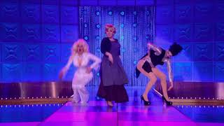 BenDeLaCreme - Call Me Mother (as Julie Andrews)