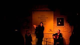flamenco, part II