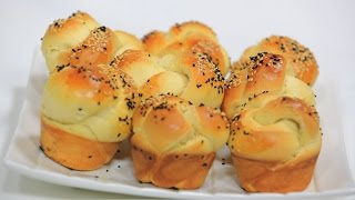 خبز تركي | نجلاء الشرشابي