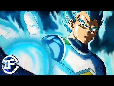 LA BATALLA DE LOS DIOSES!! - Dragon Ball Xenoverse - 동영상