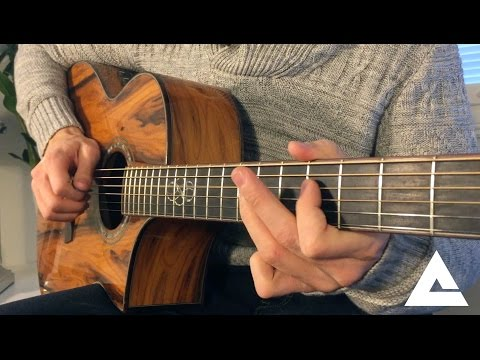 Don't Cry Solo - Guns 'N Roses - Acoustic Guitar Cover