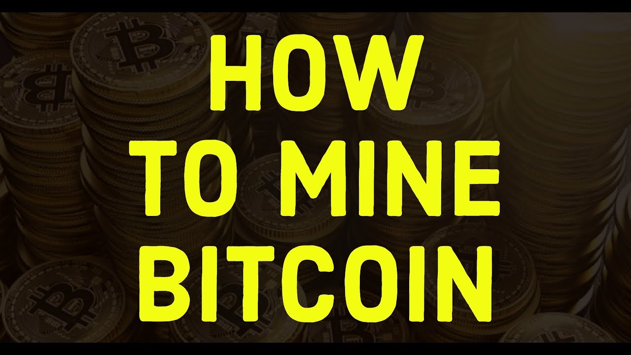 How to mine bitcoin a complete guide how to mine bitcoin step by how to mine bitcoin a complete guide how to mine bitcoin step by step ccuart Image collections