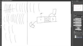 Wacom Intuos 4 Wavy Lines (Fixed)