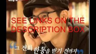 Running Man w/ Kim Hyun Joong (Eng sub)