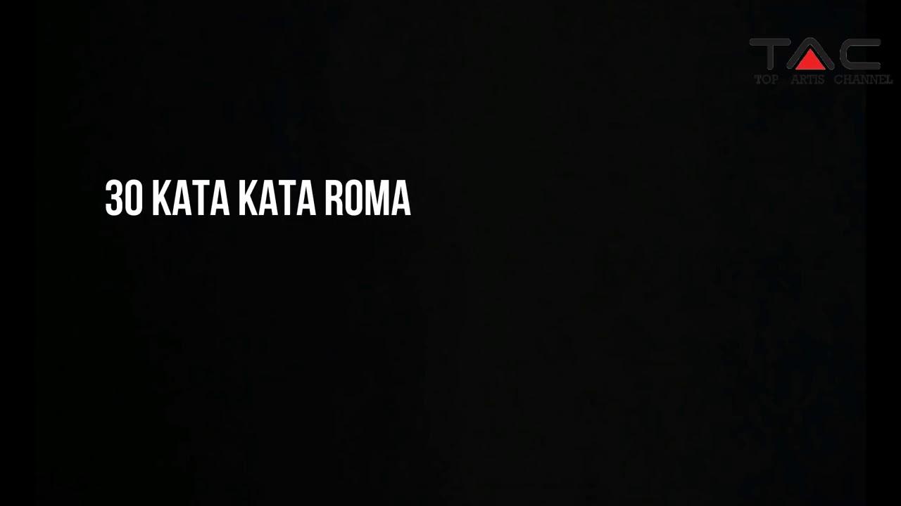 Kata Kata Romantis Dilan 1990 Youtube