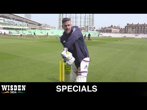 Kevin Pietersen explains