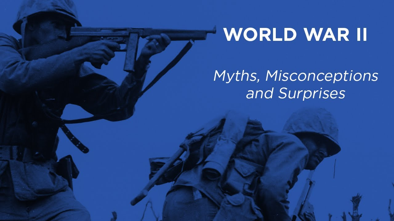 misconceptions of world war ii China slams western misconceptions of its role in world war ii.