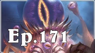 Funny And Lucky Moments - Hearthstone - Ep. 171