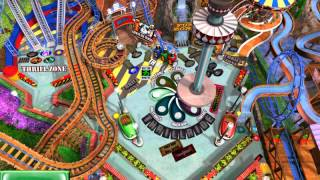 3D Ultra Pinball: Thrillride (PC): Part 3