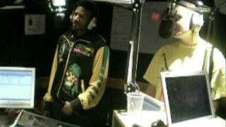 Heartless Crew @ Westside FM with DJ ILLATEK part 1