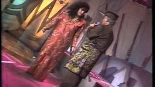 Dato Ahmad Daud Dan Dato Shahrifah Aini - Budi Setahun Segunung Intan (1994) LIVE MP3