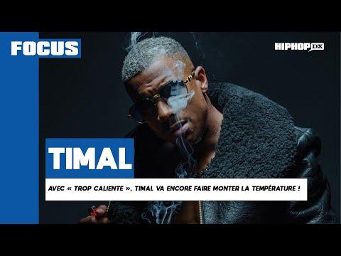 Youtube: Timal: Avec« TROP CALIENTE», Timal va encore faire monter la température!