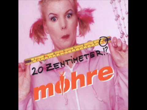 20 zentimeter Möhre