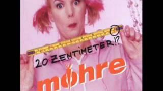 20 zentimeter Mohre