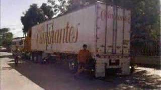 LOS CAMINANTES CUANDO DOS ALMAS